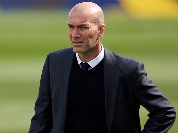 Tin BĐQT trưa 26/4 : Zidane vẫn mơ vô địch cùng Real