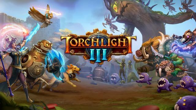 Torchlight: Idle – Kẻ kế thừa hoàn chỉnh loạt game nhập vai Torchlight