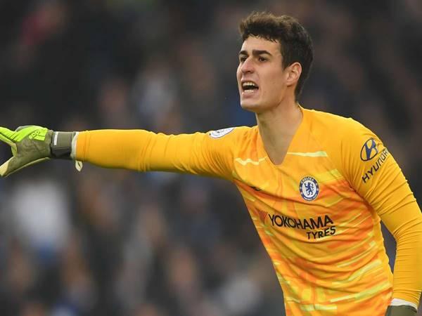Thủ môn Chelsea - Ai là người xuất sắc nhất trong khung gỗ The Blues
