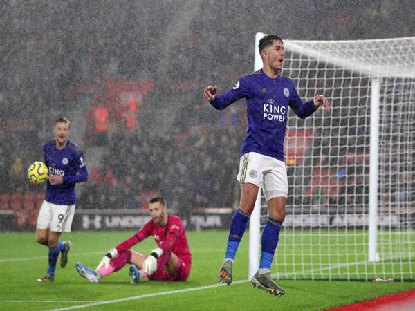 Nhận định tỷ lệ Leicester vs Southampton (00h30 ngày 19/4)