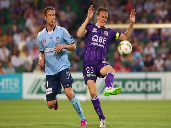 Nhận định tỷ lệ Sydney FC vs Perth Glory (16h05 ngày 7/4)