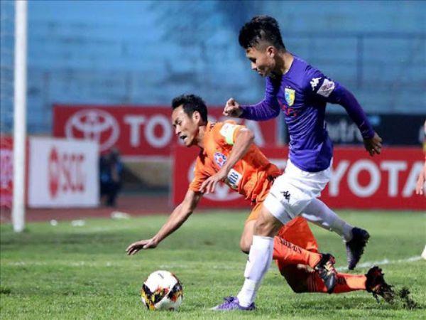Soi kèo Đà Nẵng vs Hà Nội, 17h00 ngày 2/4 - V-League