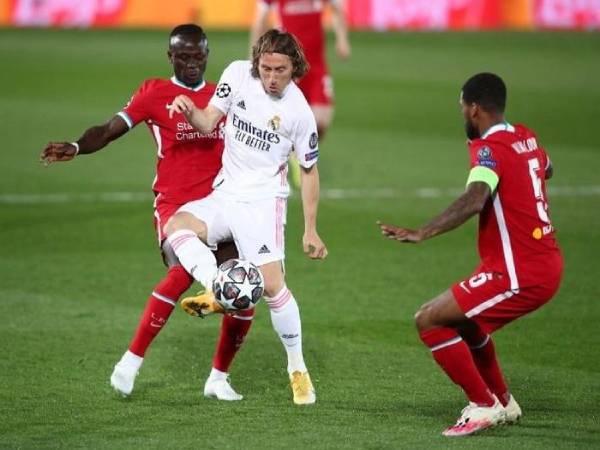 Thông tin trận đấu Real Madrid vs Liverpool, 02h00 ngày 15/4