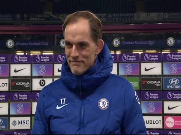 Tin thể thao 19/4: Chelsea đấu Man United giành mua sao Real