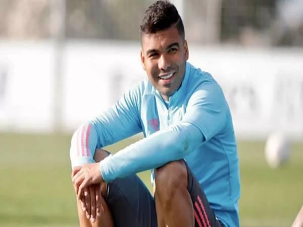 Tin thể thao 2/4: Sao Real Madrid tự tin giành cú đúp danh hiệu