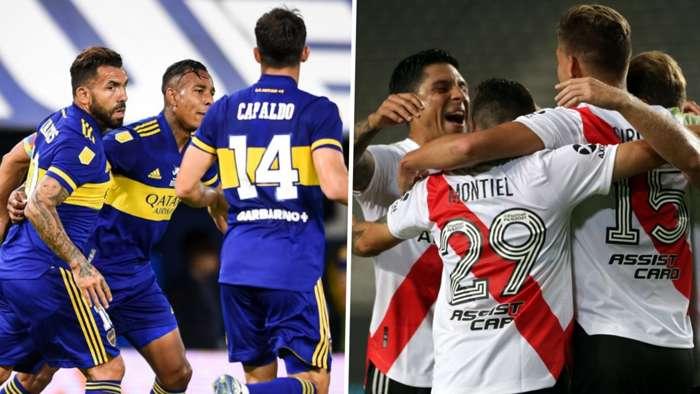 Boca Juniors và River Plate: Cách xem các trận đấu Liga Argentina