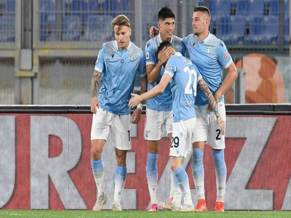 Soi kèo tỷ lệ Lazio vs Genoa, 17h30 ngày 2/5 - VĐQG Italia