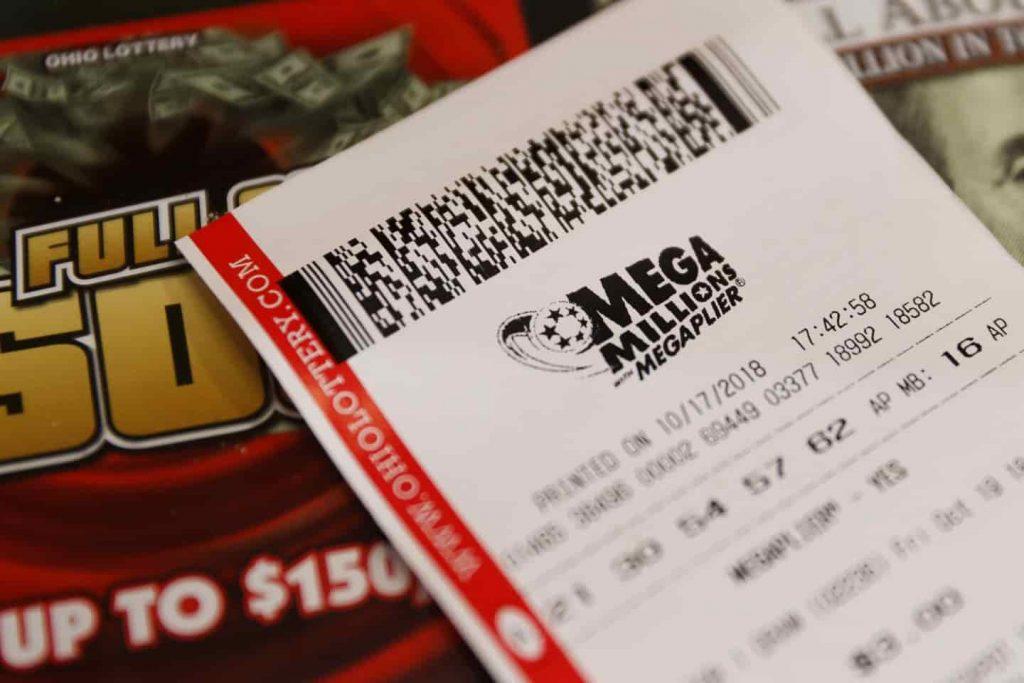 Giải Jackpot 515 triệu đô la được đặt cho Đêm Thứ Sáu