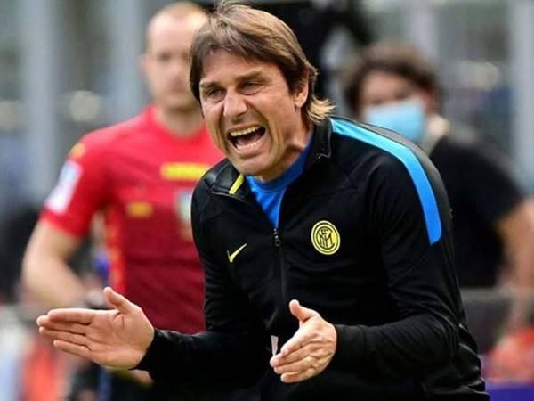 Thể thao 26/5 : HLV Conte sẽ rời CLB Inter Milan trong 48 giờ tới