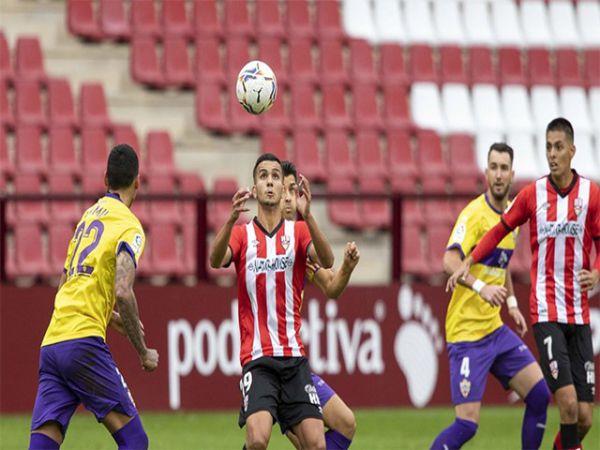 Nhận định tỷ lệ Almeria vs Logrones, 02h00 ngày 25/5 - Hạng 2 TBN