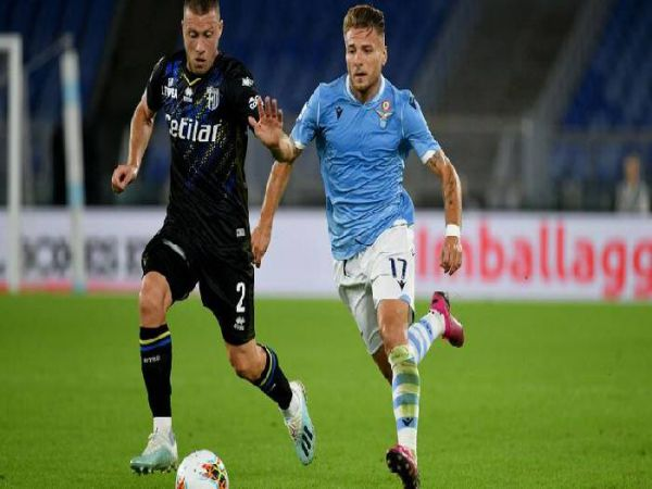 Nhận định kèo Lazio vs Parma, 1h45 ngày 13/5 - Serie A