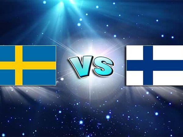 Soi kèo tỷ lệ trận Thụy Điển vs Phần Lan - 23h00 ngày 29/5