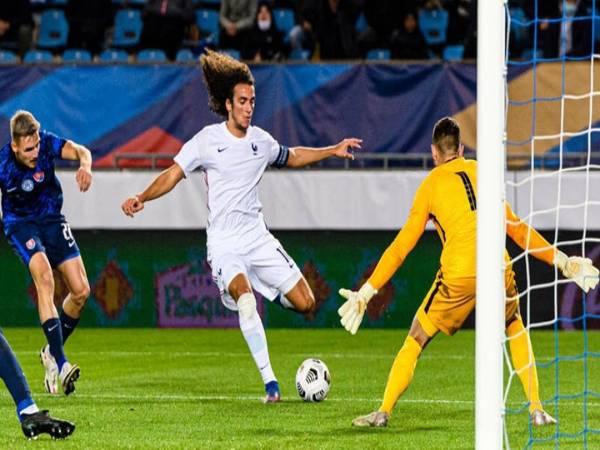 Thông tin trước trận Pháp U21 vs Hà Lan U21, 23h ngày 31/5