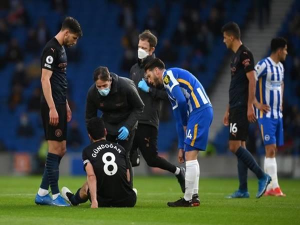 Tin thể thao 19/5: Man City hụt quân trước trận chung kết Cup C1