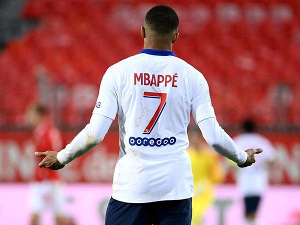 Tin thể thao sáng 25/5: Chủ tịch PSG khẳng định tương lai Mbappe