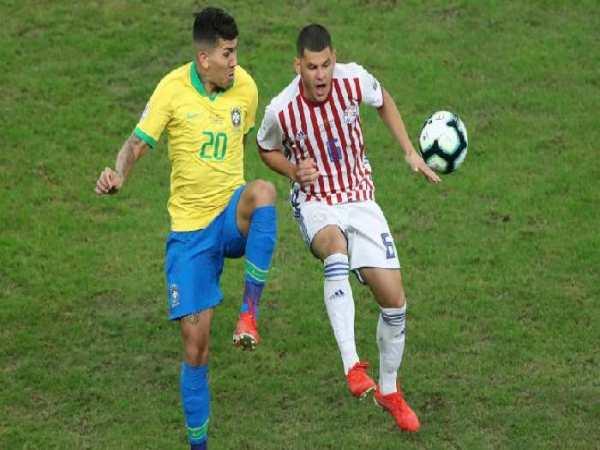 Dự đoán soi kèo Paraguay vs Brazil,