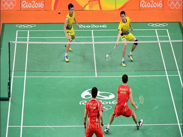 Luật chơi cầu lông cơ bản chuẩn luật thi đấu quốc tế