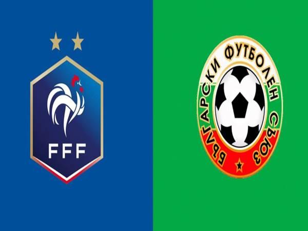 Soi kèo Pháp vs Bulgaria, 02h10 ngày 09/06