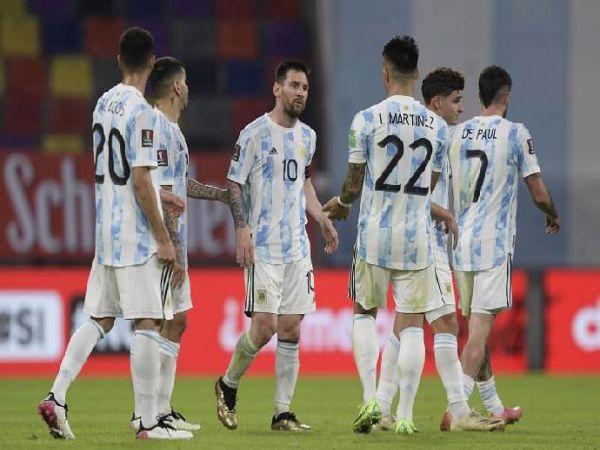 Soi kèo Colombia vs Argentina, 06h00 ngày 9/6 - Vòng loại World Cup
