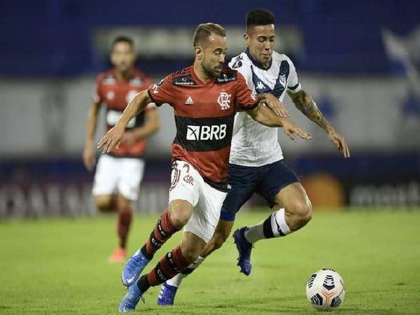Nhận định soi kèo Coritiba vs Flamengo 7h30 ngày 11/6