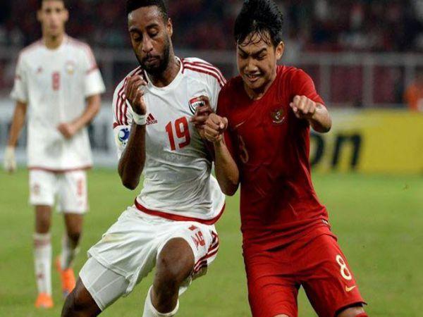 Nhận định, soi kèo Indonesia vs UAE, 23h45 ngày 11/6 - VL World Cup