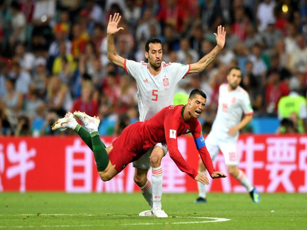 Soi kèo Tây Ban Nha vs Bồ Đào Nha, 00h30 ngày 5/6 - Giao hữu quốc tế