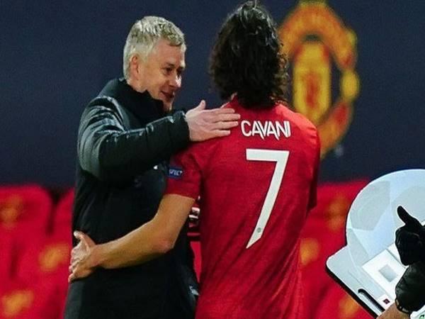 Tin bóng đá 17/6: Cavani sẵn sàng nhường áo số 7 cho Jadon Sancho