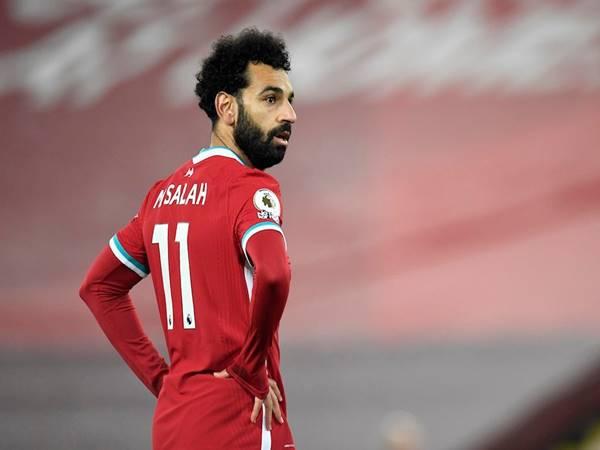 Tin bóng đá 24/6; Liverpool từ chối để Salah tham dự Olympics Tokyo