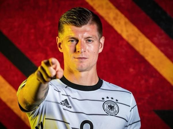 Tin thể thao sáng 14/6: Kroos không muốn Real đổi đội trưởng