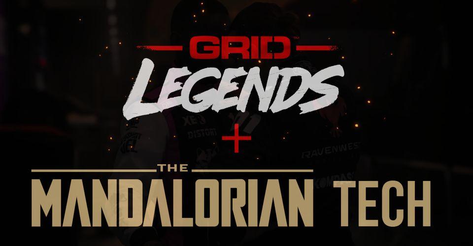 GRID Legends sẽ ra mắt vào năm sau với chế độ câu chuyện được tạo bằng công nghệ Mandalorian