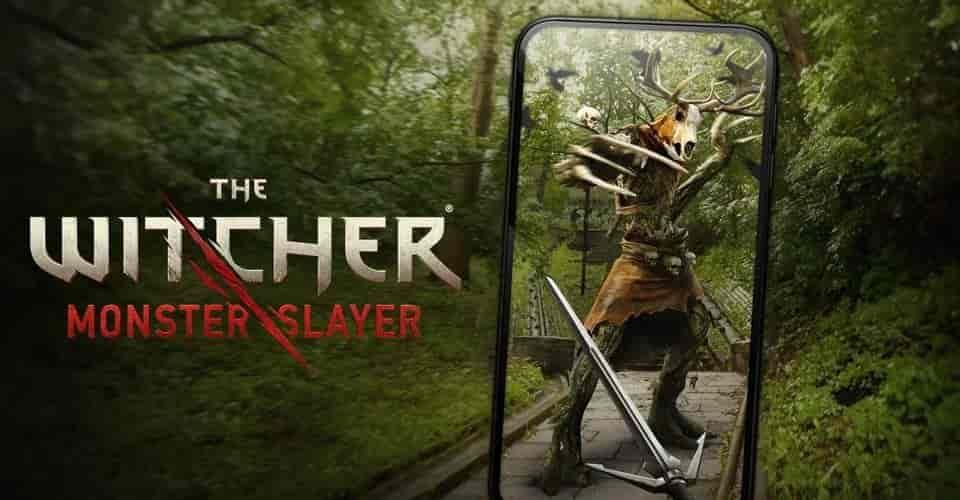 The Witcher: Monster Slayer Game đã ra mắt