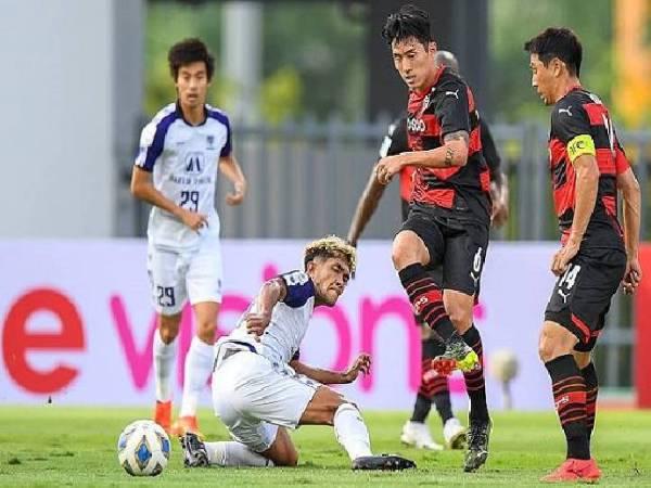 Nhận định Ratchaburi vs Nagoya Grampus, 21h ngày 1/7