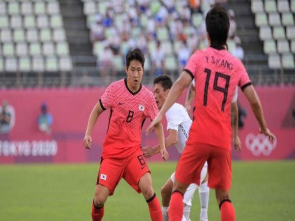 Nhận định, Soi kèo U23 Hàn Quốc vs U23 Mexico, 18h00 ngày 31/7