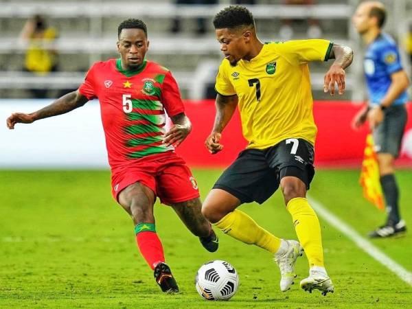 Thông tin trận đấu Jamaica vs Guadeloupe, 5h30 ngày 17/7