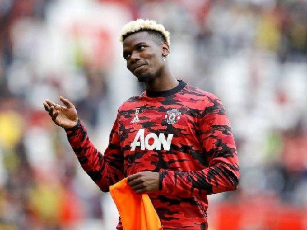 Tin bóng đá sáng 6/7: Pogba thông báo muốn gia nhập Real