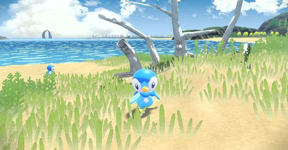 Pokémon Legends: Arceus sẽ thiếu một thợ cơ khí trong series chính