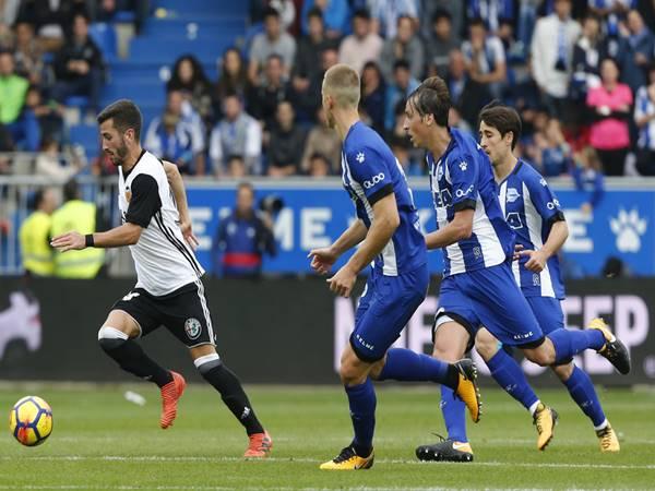Nhận định bóng đá Valencia vs Alaves, 03h15 ngày 28/8