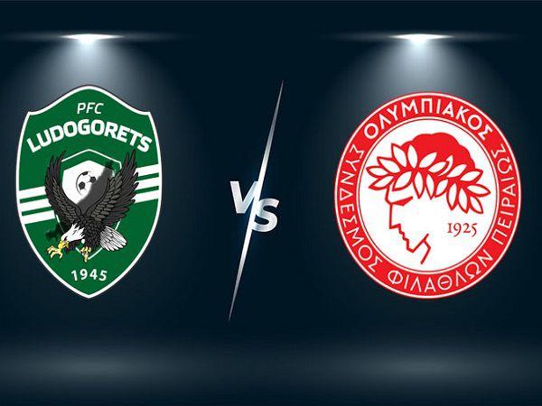 Nhận định Ludogorets vs Olympiakos – 01h00 11/08, Cúp C1 Châu Âu