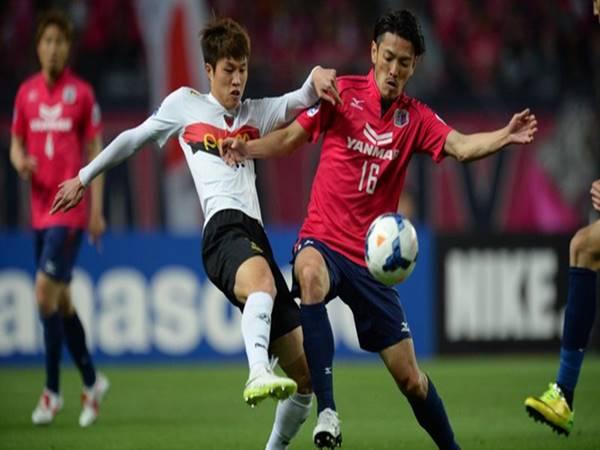 Nhận định trận đấu Nagoya Grampus vs Okayama (16h00 ngày 2/8)