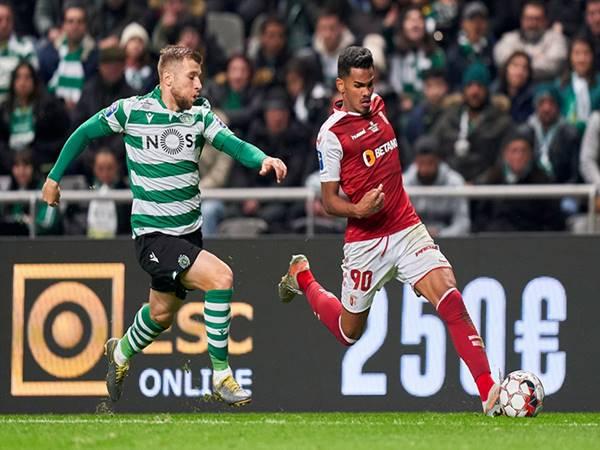 Nhận định bóng đá Braga vs Sporting Lisbon, 02h30 ngày 15/8