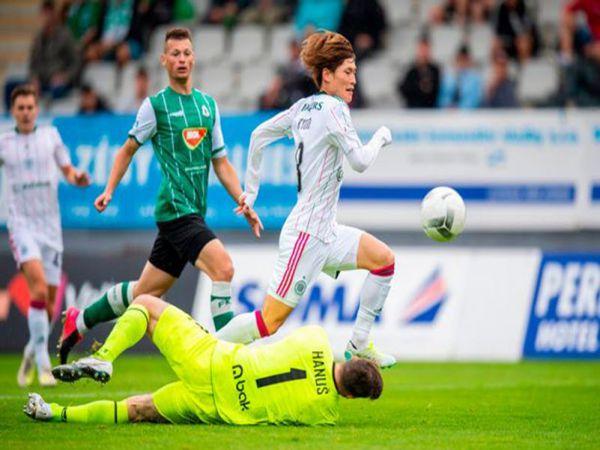 Nhận định kèo Celtic vs Jablonec, 1h45 ngày 13/8 - Cup C2 Châu Âu