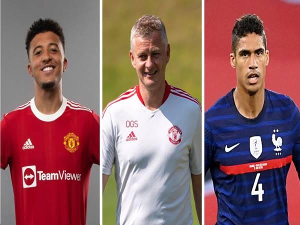 Tin thể thao 13/8: MU đủ sức để đua vô địch Premier League năm nay