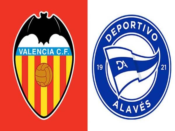 Soi kèo Valencia vs Alaves, 03h15 ngày 28/8 La Liga