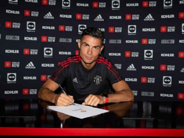 Bản tin MU sáng 10/9: Ronaldo có thể ở MU trong '3-4 năm'