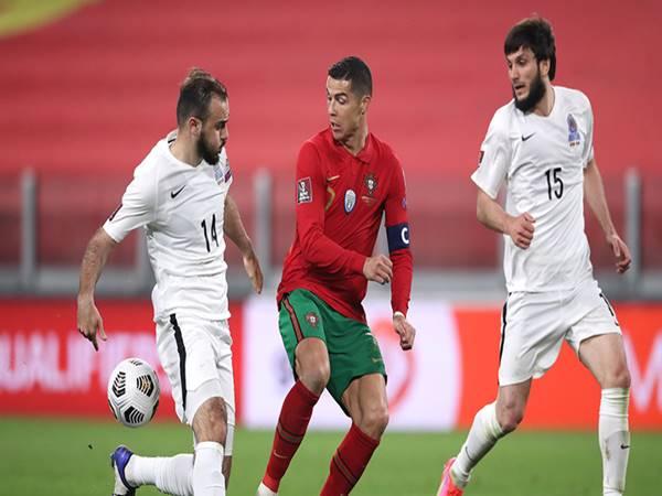 Nhận định bóng đá Azerbaijan vs Bồ Đào Nha (23h00 ngày 7/9)