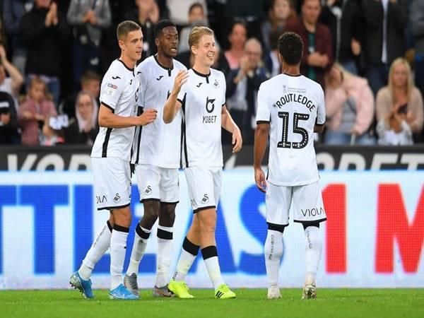 Nhận định bóng đá Fulham vs Swansea, 1h45 ngày 30/9