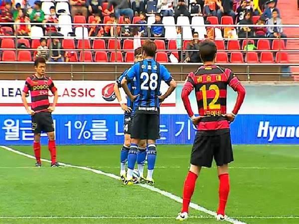 Nhận định bóng đá Incheon Utd vs Jeju Utd, 14h30 ngày 11/9
