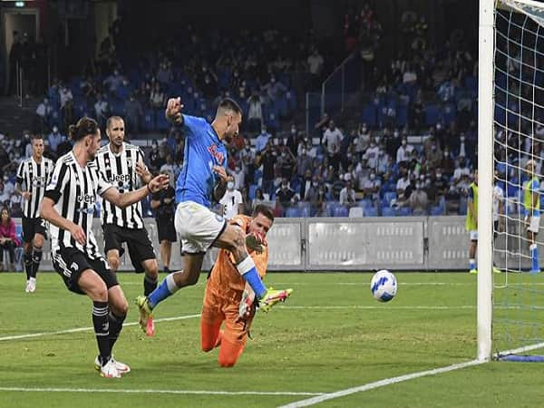 nhận định Udinese vs Napoli 21/9