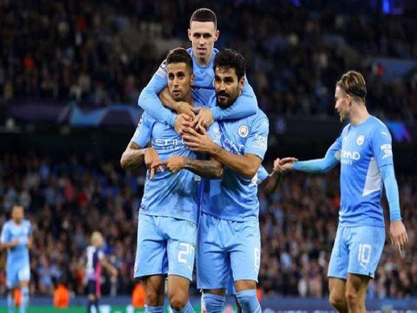 Nhận định tỷ lệ Man City vs Wycombe, 01h45 ngày 22/9 - Cup Liên đoàn
