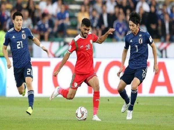 Soi kèo Oman vs Saudi Arabia, 23h00 ngày 7/9 - VL World Cup 2022